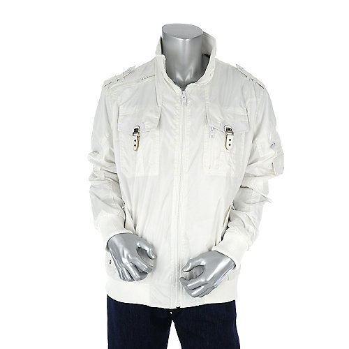 D-Lux Mens Zip Up Jacket