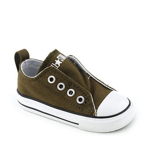 Converse Toddler All Star Simple Slip