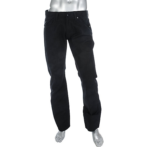 Jordan Craig Mens Dank Coated Jeans