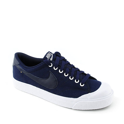 Nike Mens All Court Canvas