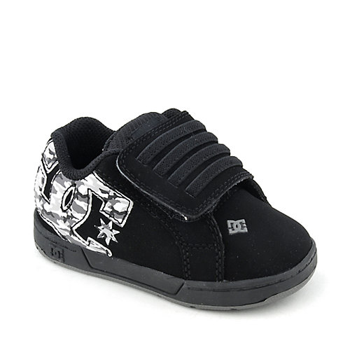 DC Shoes Toddler Court Graffik Velcro 2