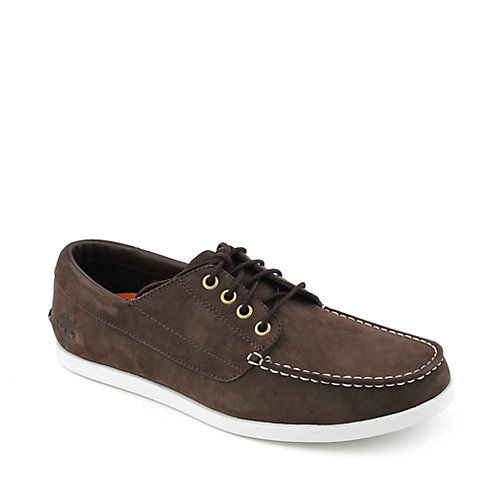 Timberland Mens New Market Camp Moc