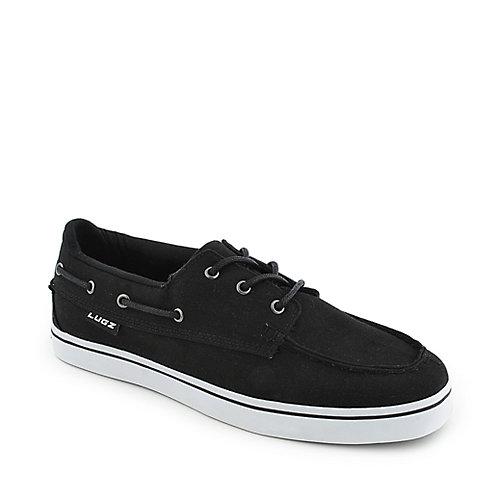 Lugz Mens MMRHC-001 Lace-up Shoes Black