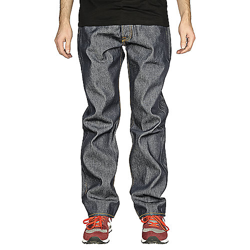 Levi's Mens 501 Original Shrink-To-Fit Jeans
