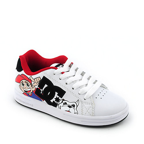 DC Shoes Kids Character WG