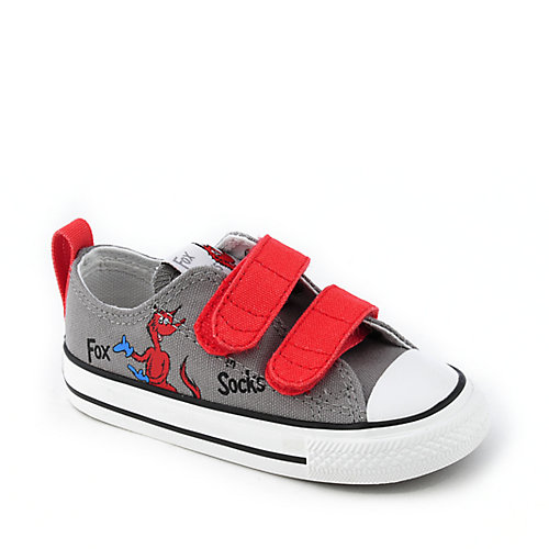 Converse Toddler All Star V Ox