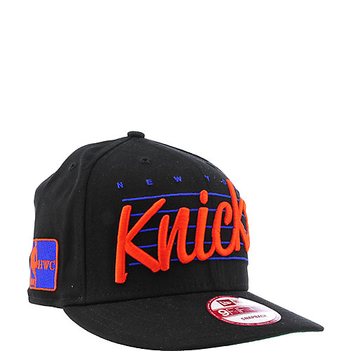 New Era Caps New York Knicks Cap