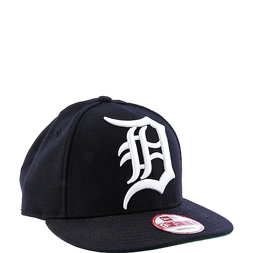 New Era Caps Detroit Tigers Cap