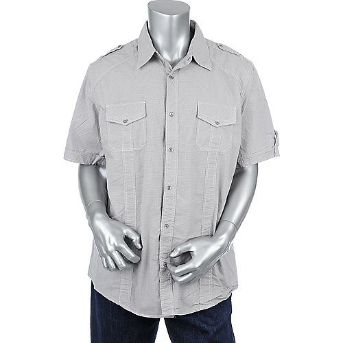 Jordan Craig Mens Short Sleeve Shirt