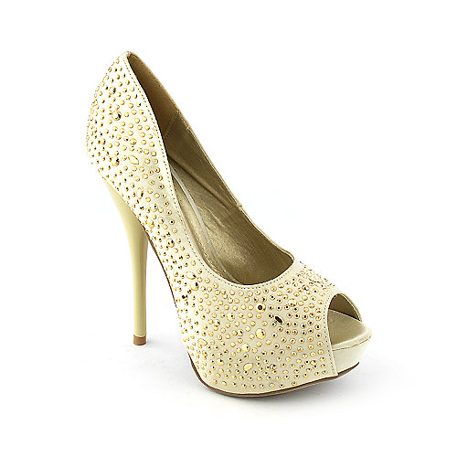 Shiekh Womens Fetch Pump