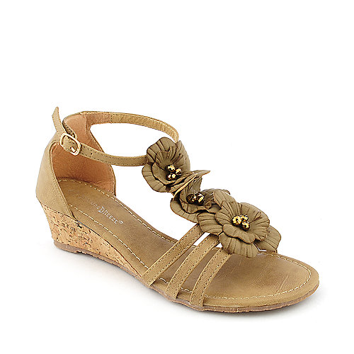 Nature Breeze Womens Doris-01