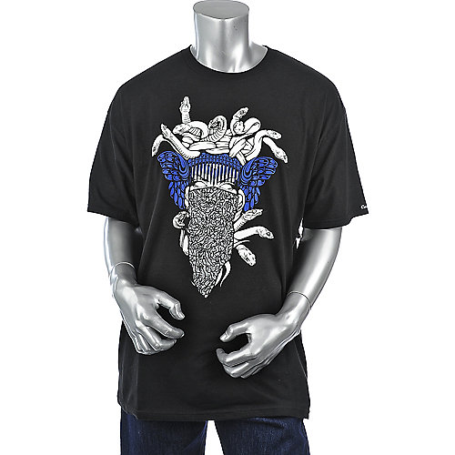 Crooks & Castles Mens Bandito Links Tee