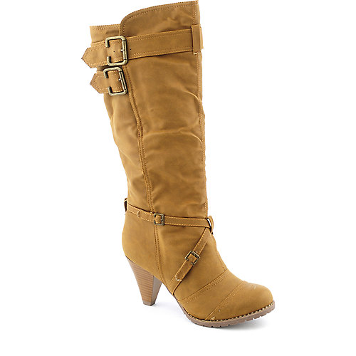 Bamboo Womens Verde-21DL