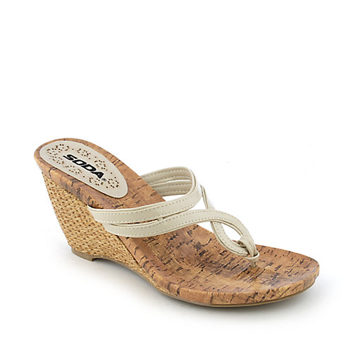 Soda Womens Salsa-H