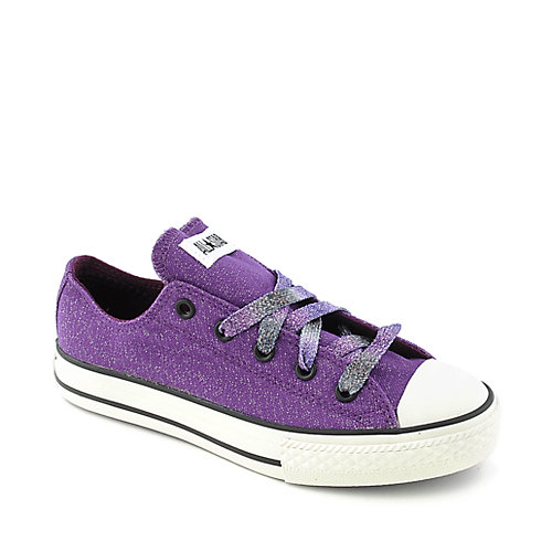 Converse Youth Chuck Taylor Spec Ox