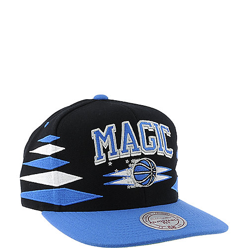 Mitchell and Ness Orlando Magic Cap