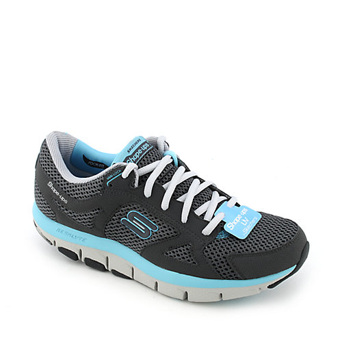 Skechers Womens Shape-Ups Liv Smart