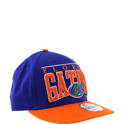 New Era Caps Florida Gators Cap