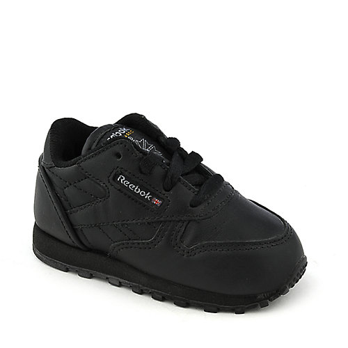 Reebok Toddler Classic Leather