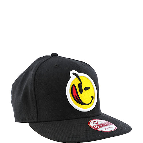 New Era Caps Yums Smiley Cap