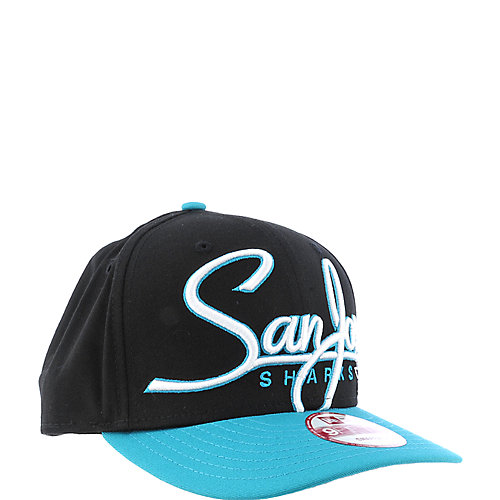 New Era Caps San Jose Sharks Cap