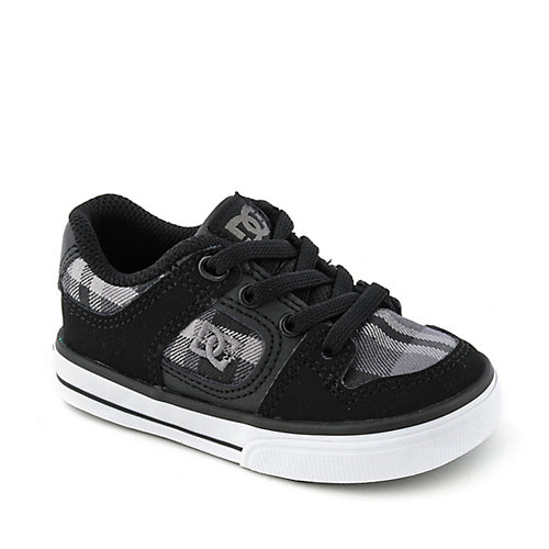DC Shoes Toddler Pure