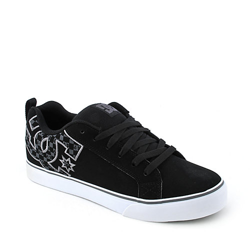 DC Shoes Mens Court Vulc SE