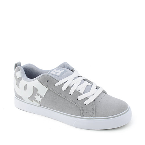 DC Shoes Mens Court Vulc