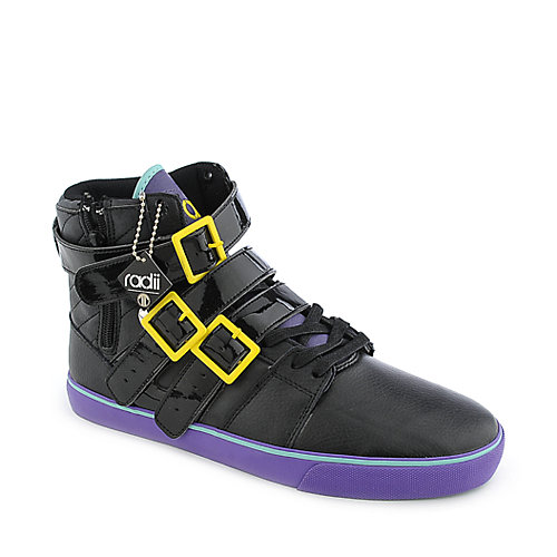 Radii Mens Straight Jacket VLC