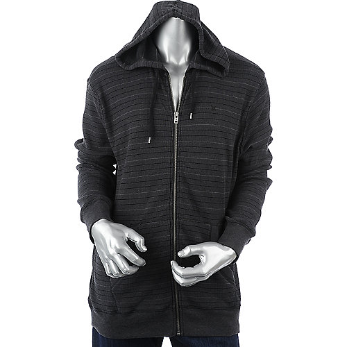 Hurley Mens Hooded Sweater
