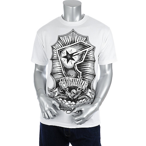 Famous Stars and Straps Mens Sacred Family Tee