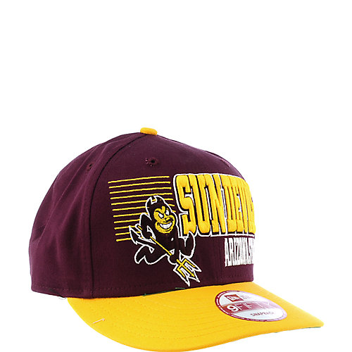 New Era Caps Arizona State Sun Devils Cap