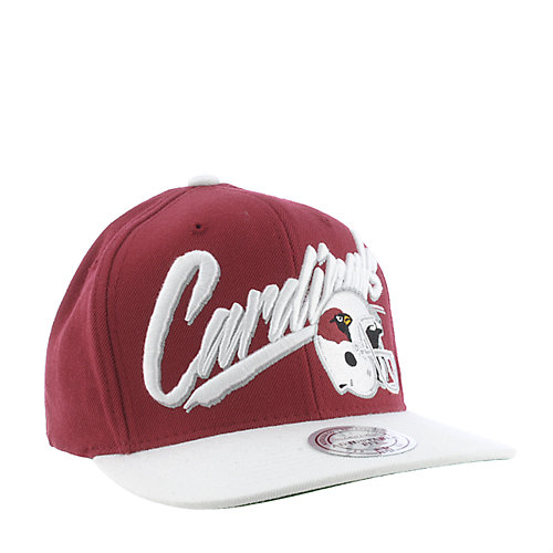Mitchell and Ness Arizona Cardinals Cap