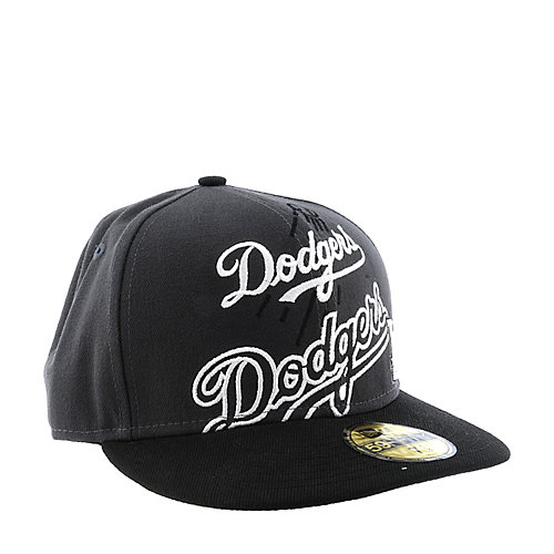New Era Caps LA Dodgers Cap