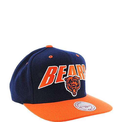 Mitchell and Ness Chicago Bears Cap