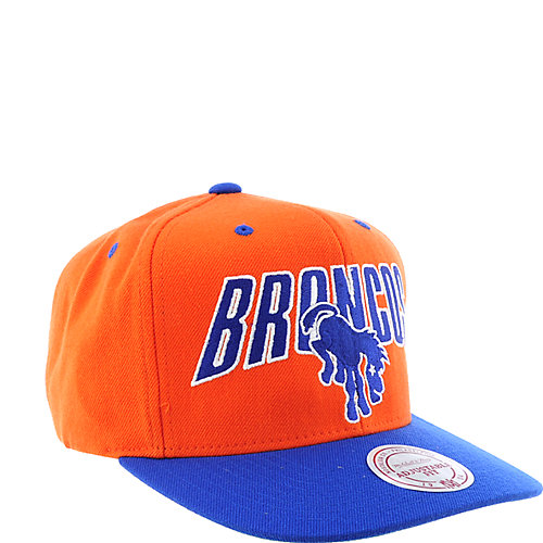 Mitchell and Ness Denver Broncos Cap
