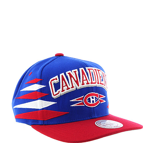 Mitchell and Ness Montréal Canadiens Cap