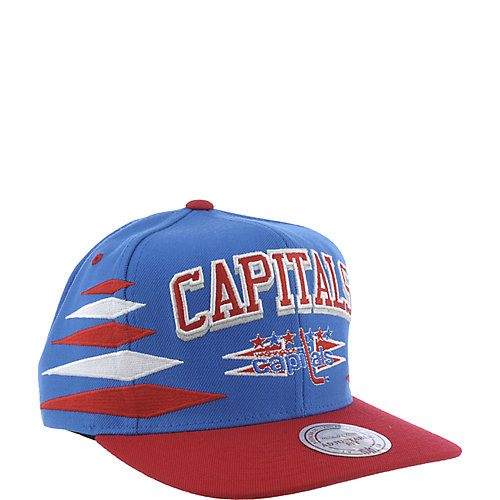 Mitchell and Ness Washington Capitals Cap