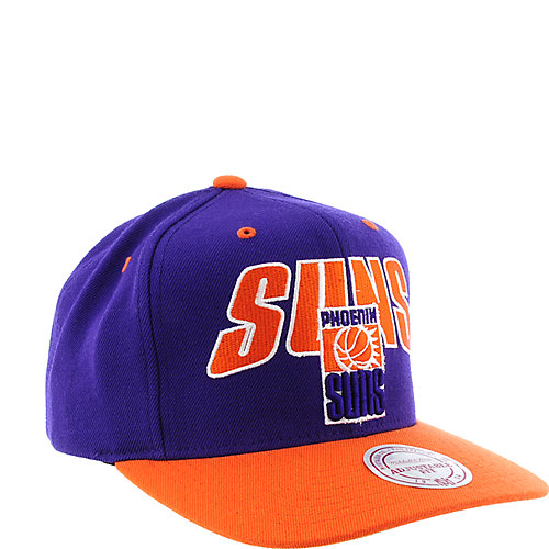 Mitchell and Ness Phoenix Suns Cap