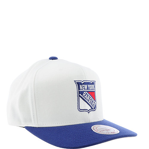 Mitchell and Ness New York Rangers Cap