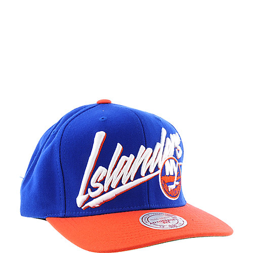 Mitchell and Ness New York Islanders Cap