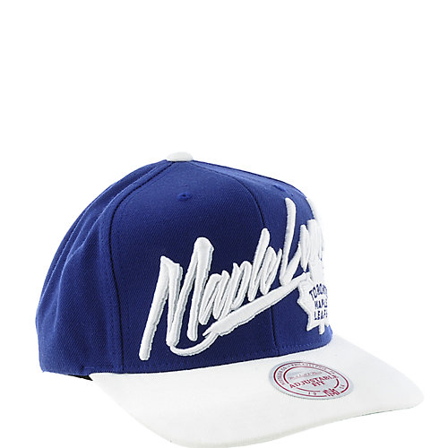 Mitchell and Ness Toronto Maple Leafs Cap