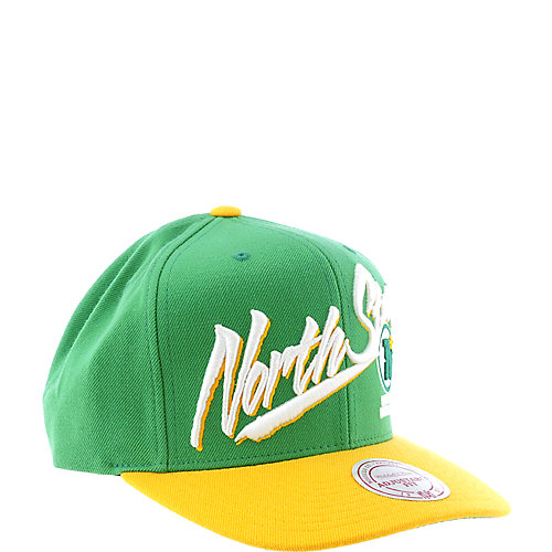Mitchell and Ness Minnesota North Stars Cap
