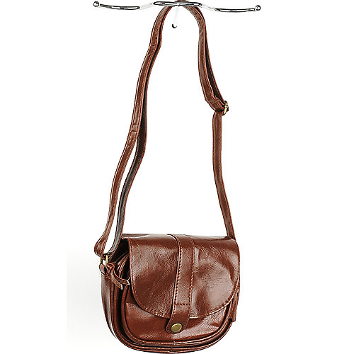 Shiekh Small Flap Cross Body Bag