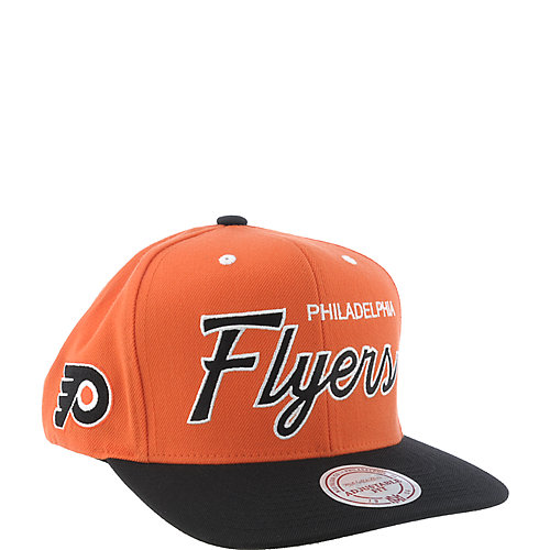Mitchell and Ness Philadelphia Flyers Cap