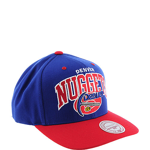 Mitchell and Ness Denver Nuggets Cap