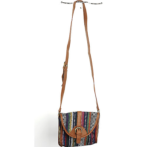 Under One Sky Tribal Handbag