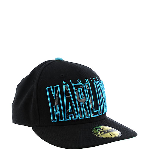 New Era Caps Florida Marlins Cap