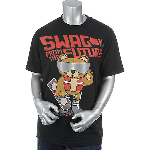 Cali Swagger Mens Swag To The Future Tee