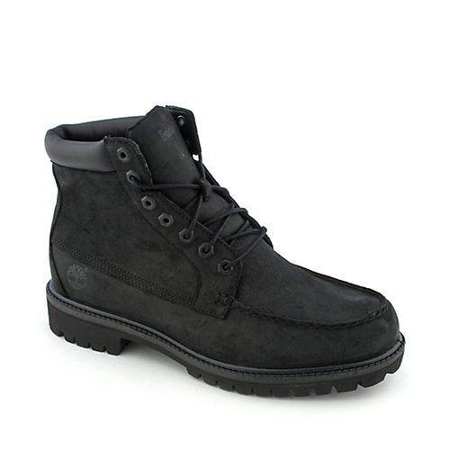 Timberland Mens 6 Inch Moc Toe Boot